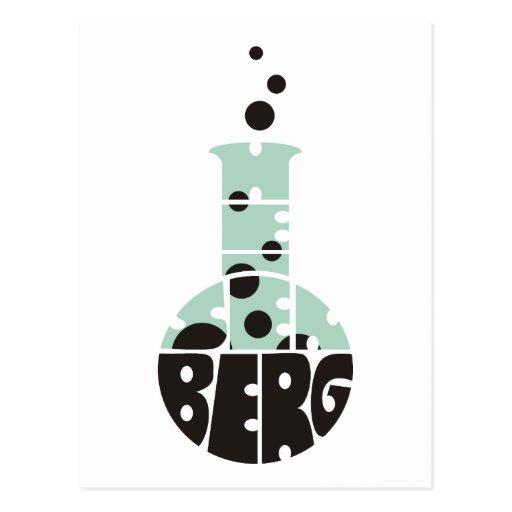 Heisenberg Post Cards