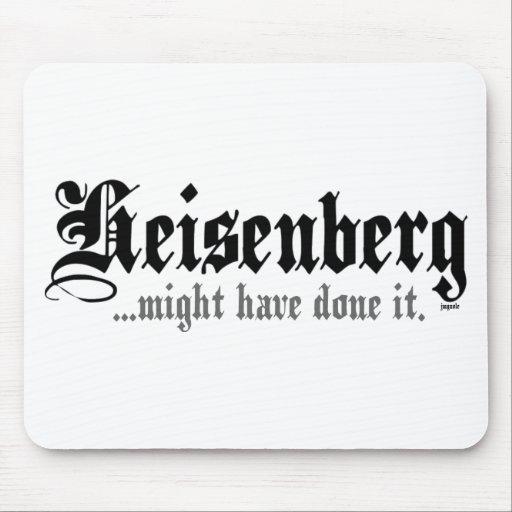Heisenberg… Tapete De Raton