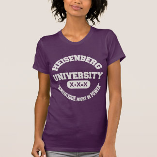 Heisenberg U Shirt