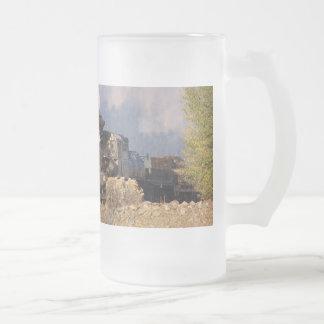 Heisler No. 3 mug