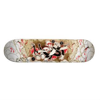 Heist Skateboard Deck
