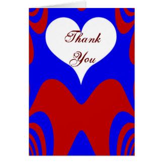 Heiti con el _del amor tarjeta de felicitación