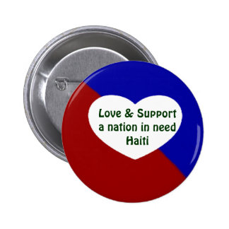 Heiti With Love _ Pinback Buttons