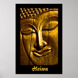 Heiwa Poster
