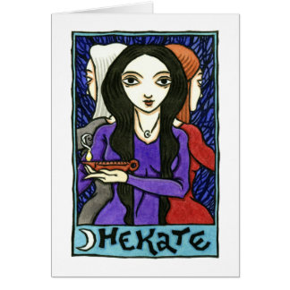 Hekate Card