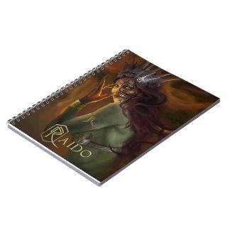 Hel Notebook