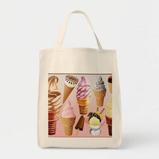 helado el bolso bolsas