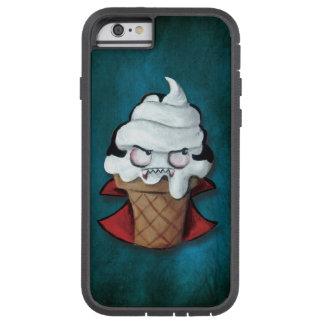 Helado lindo dulce del vampiro funda para  iPhone 6 tough xtreme