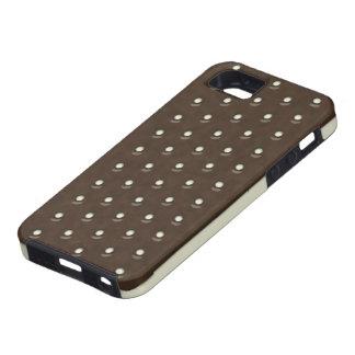 Helado Sammich iPhone 5 Fundas