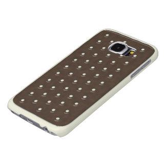 Helado Sammich Fundas Samsung Galaxy S6