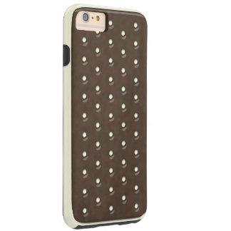 Helado Sammich Funda De iPhone 6 Plus Tough