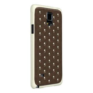 Helado Sammich Funda Galaxy Note 4