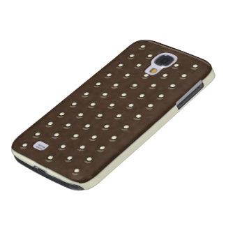 Helado Sammich Funda Para Galaxy S4