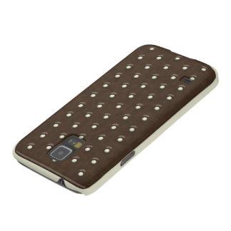 Helado Sammich Funda Para Galaxy S5