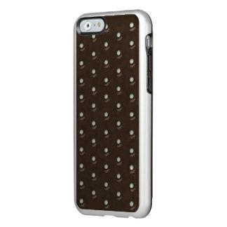 Helado Sammich Funda Para iPhone 6 Plus Incipio Feather Shine