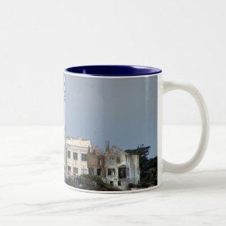 Helaine's Alcatraz Coffee Mug