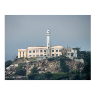 Helaine's Alcatraz Post Cards