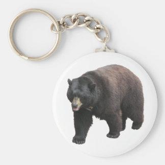 Helaine's Bear Keychain