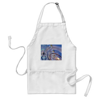 Helaine's Carnival 3 Adult Apron