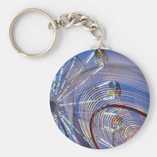 Helaine's Carnival 3 Keychain