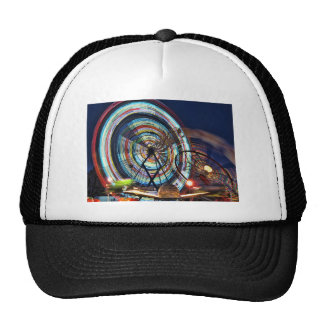 Helaine's Carnival Rides Trucker Hat