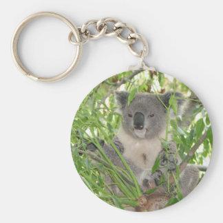 Helaine's Koala Bear Keychain