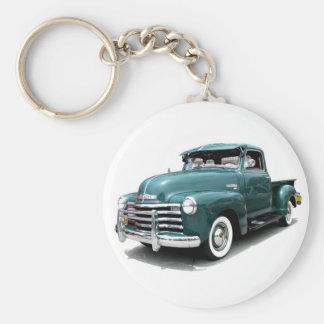 Helaine's Pick Up Keychain