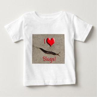 Helaine's Slug Baby T-Shirt