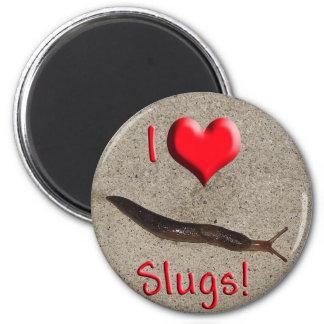 Helaine's Slug Magnet