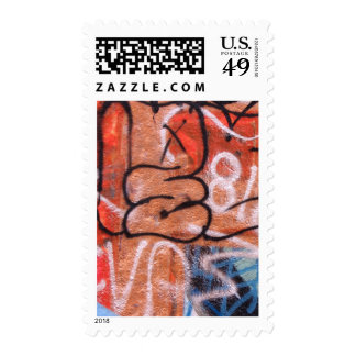 Helaines Venice Graffiti 2 Stamps