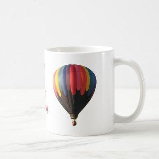 Helane's Balloon1 Coffee Mug