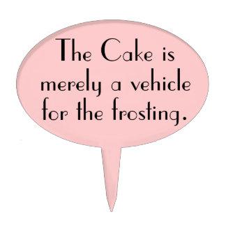 Helar la selección de la torta del amante decoraciones de tartas
