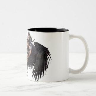 """Helchen"" Dark Angel, Mug"