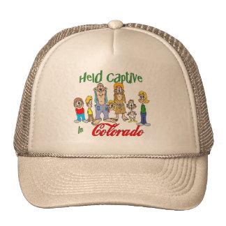 Held Captive in Colorado Trucker Hat