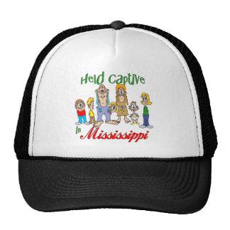 Held Captive in Mississippi Trucker Hat