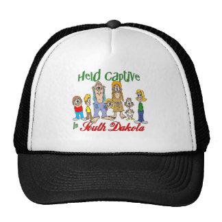 Held Captive in South Dakota Trucker Hat