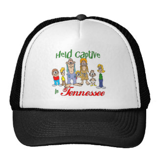Held Captive in Tennessee Trucker Hat