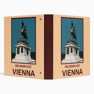Heldenplatz Vienna Binder