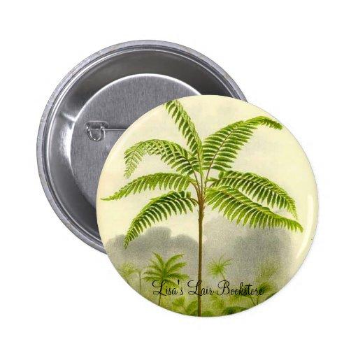 Helecho de árbol pin redondo 5 cm
