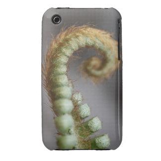 Helecho fresco Case-Mate iPhone 3 cárcasas