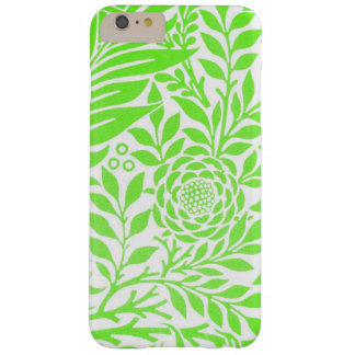 Helecho verde funda barely there iPhone 6 plus