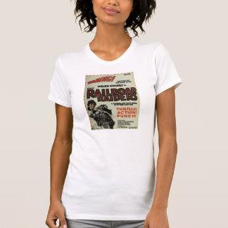 Helen Holmes 1917 silent movie exhibitor ad Shirt