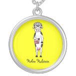Helen Holstein Necklace Pendant