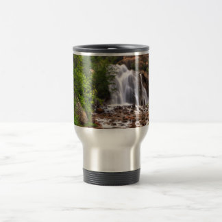 Helen Hunt Falls Travel Mug