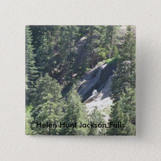 Helen Hunt Jackson Falls Button