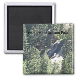 Helen Hunt Jackson Falls Magnet