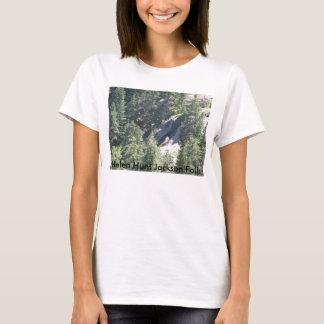 Helen Hunt Jackson Falls T-Shirt