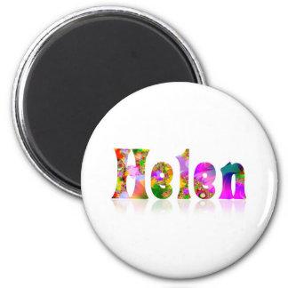 Helen Iman De Nevera