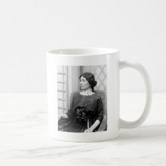 Helen Keller, 1913 Classic White Coffee Mug