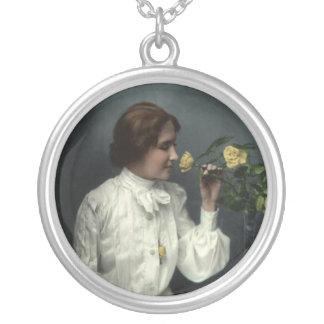 Helen Keller Vintage Necklace